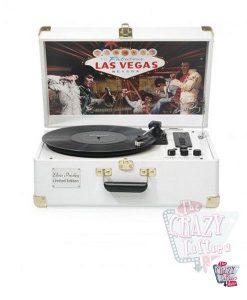 Elvis Presley platespiller 1970 4