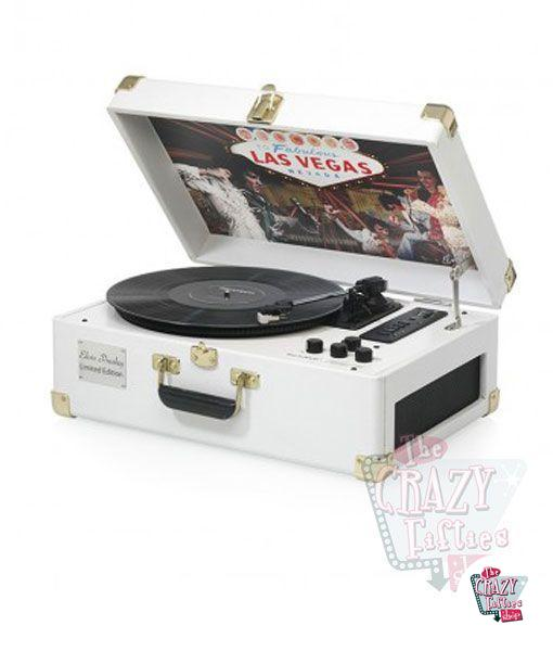 Elvis Presley platespiller 1970 5
