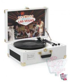 Elvis Presley giradischi 1970 7