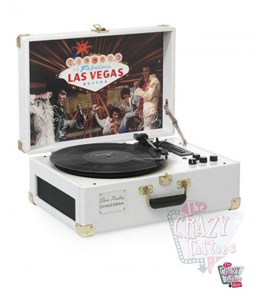 Elvis Presley platespiller 1970 7