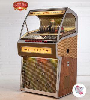 Jukebox Rocket 88