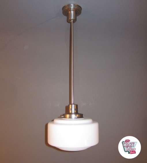 Vintage lampe HO-4287 / 10