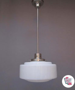 Vintage lampe HO-4287-10