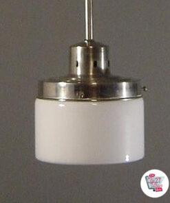 Lampe Vintage HO-3157-15