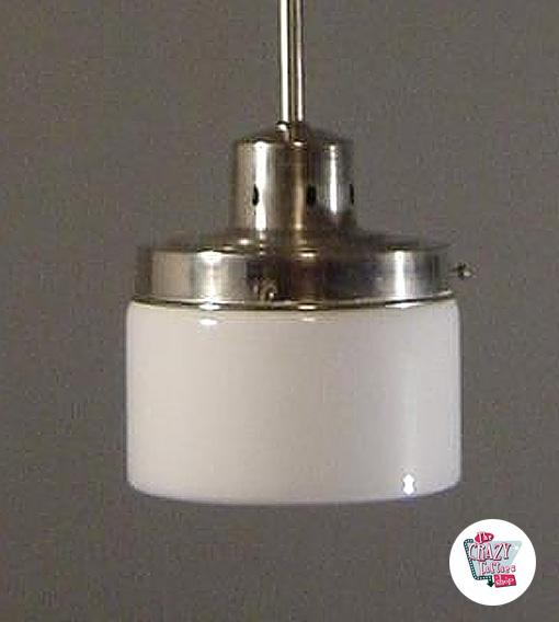 Vintage lampe HO-3157-15