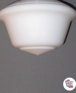 Vintage lampe HO-4294-10