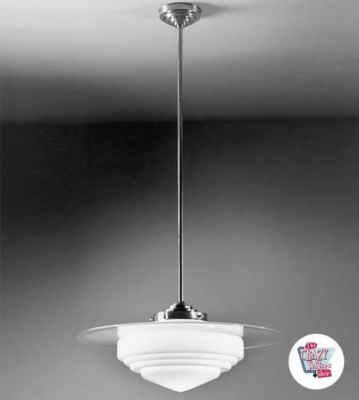 Vintage Lampe HO-940-12S