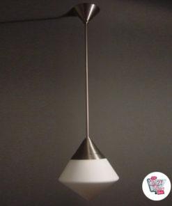 Vintage lampe HOe-2555-15