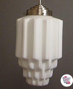 Vintage lampa HOe-4020-10