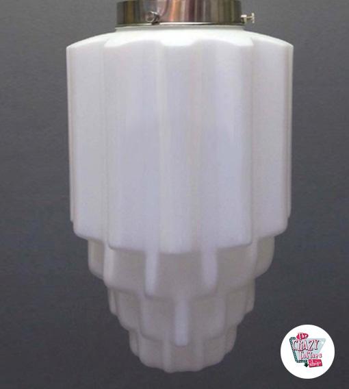 Vintage lampe HOE-4020-10-35