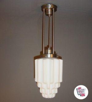 Lámpara Vintage HOe-4020-10-35