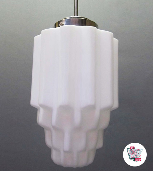 Lâmpada Vintage HOe-4020-10