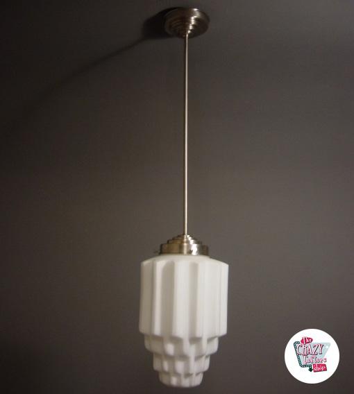 Lámpara Vintage HOe-4020-10