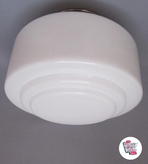 Luminária de teto vintage O-4287-10
