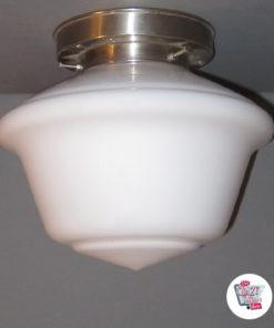Vintage loftlampe O-4294-10