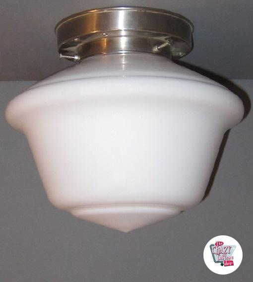Luminária de teto vintage O-4294-10