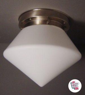 Luminária de teto vintage Oe-2555-15