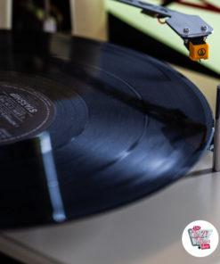 Jukebox Vinyl Long Player LP