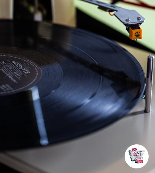 Jukebox Vinilo Long Player LP