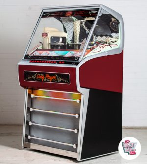 Jukebox Vinilo Long Player LP