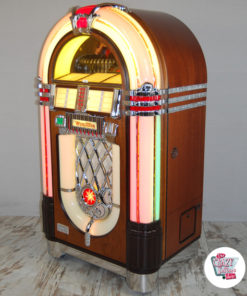 Wurlitzer OMT professional jukebox for rent