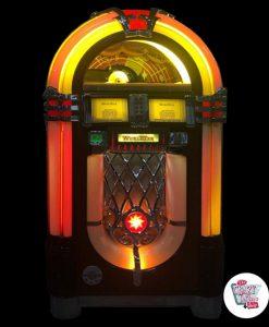 Wurlitzer OMT Jukebox uden genoprettelse