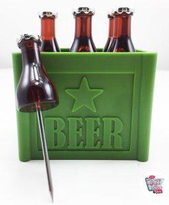 Palillos aperitivo Cerveza