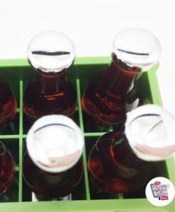 Spisepinde Forretter Øl