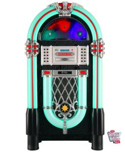 Jukebox Neon Bluetooth LP
