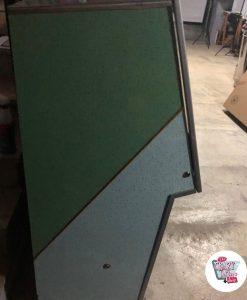 Jukebox Petaco Renotte sin restaurar