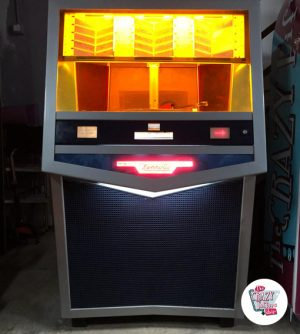 Jukebox Petaco Renotte sin restaurar
