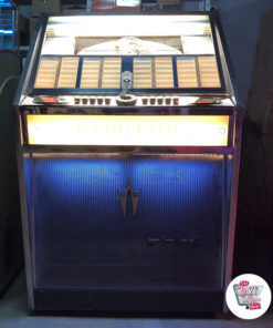 Wurlitzer Lyric Jukebox senza ripristino