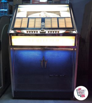 Jukebox Wurlitzer Lyric sin restaurar