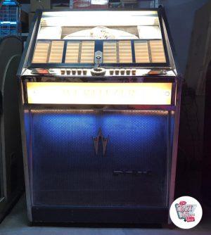 Jukebox Wurlitzer Lyric sin restaurar