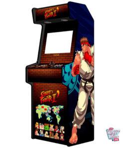 Machine d'arcade classique