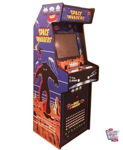 Maquina Arcade Clásica