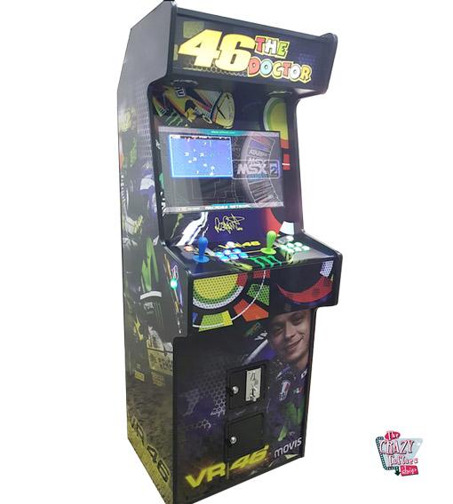 Classic Arcade Machine Semipro