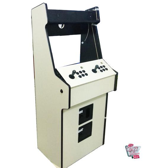 Maquina Arcade Lowboy Semipro