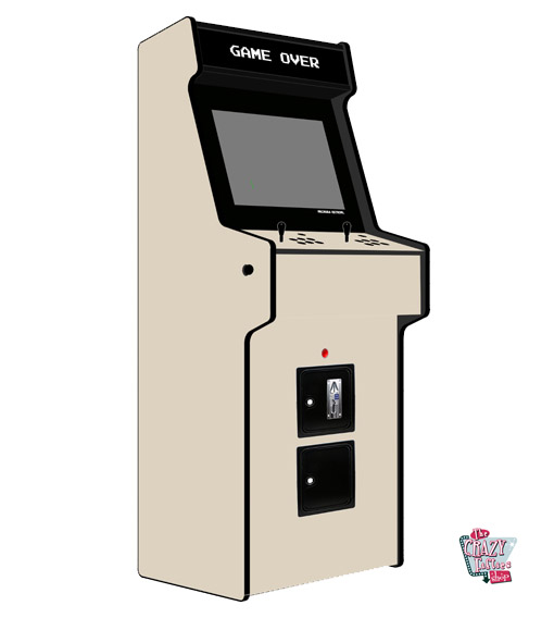 Lowboy Arcade Machine Semipro