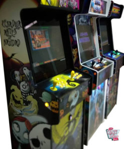 Arcade Slim Machine