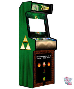 Arcade Slim Machine