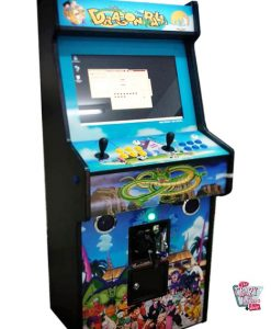 Maquina Arcade Slim Pro