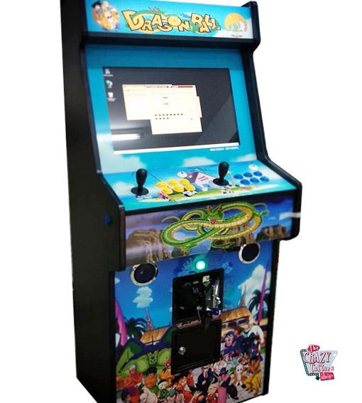 Arcade Slim Pro Machine
