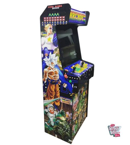 Arcade İnce Makine