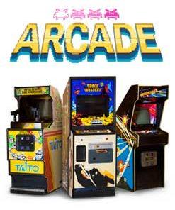 Maquinas Arcade