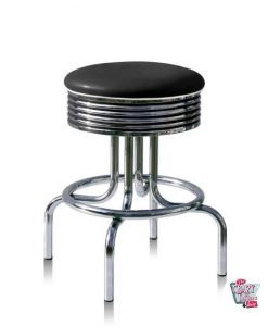 Retro American Diner Bar Stool BS2866