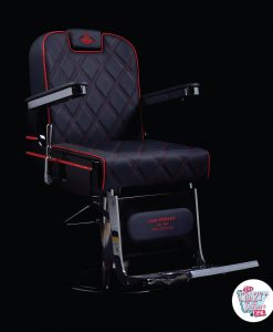 Barber Chair Retro Eco Sport