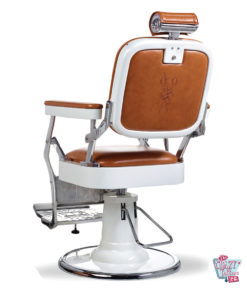 Ryglæn Luxury Barber Chair