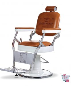 Luxury Barber Chair