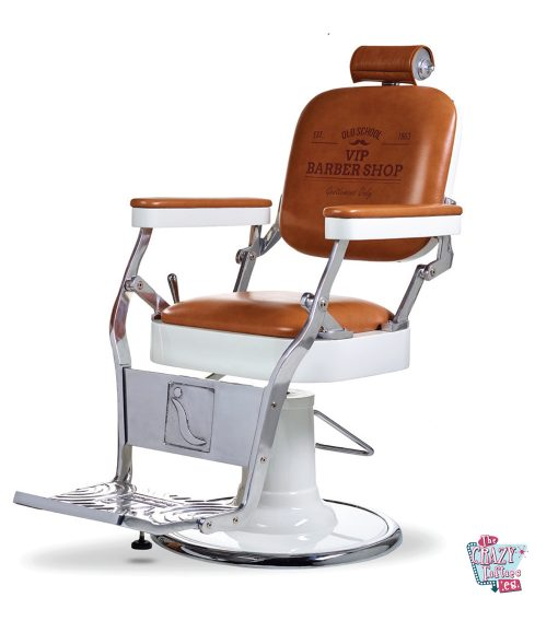Luksus Barber Chair